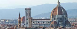Séjour linguistique pour un enfant Florence
