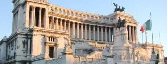 Séjour linguistique pour un professionnel Rome