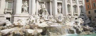 Immersion chez le professeur en Italie Rome