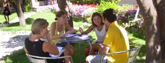 Séjour linguistique en Italien pour un senior - Babilonia - Taormina