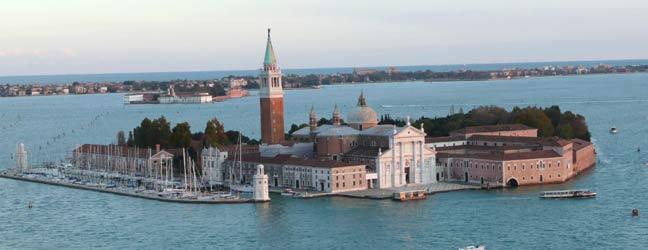 Venise - Voyages linguistiques à Venise pour un enfant