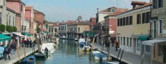 Séjour linguistique en Italie Venise