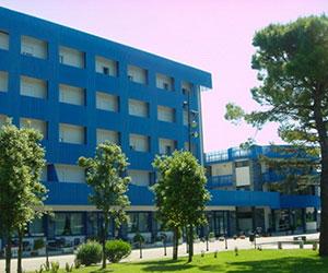 Camp Linguistique Junior Venise Camp linguitisque d'été junior Ligano en Italie - Venise