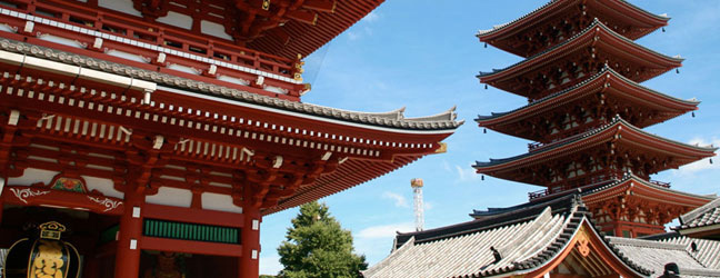 """Cours individuels - """"One-to-One"""" au Japon"""