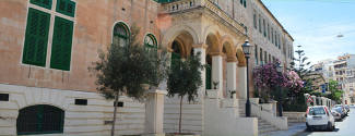 Camp Linguistique Junior à Malte Sliema - Sliema