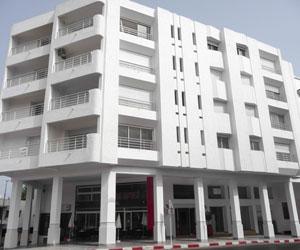 Séjour linguistique Rabat Ecole d'arabe de Rabat - Rabat