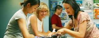 Ecole de langues en Nouvelle Zélande Auckland - Auckland