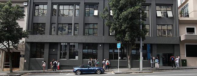 Worldwide School of English (Auckland en Nouvelle Zélande)