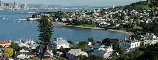Séjour linguistique en Nouvelle Zélande Auckland - Auckland