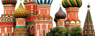Séjour linguistique pour un professionnel Moscou