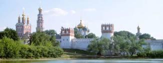 Séjour linguistique en Russie pour un lycéen Moscou
