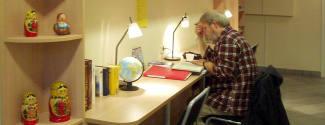 Séjour linguistique en Russie pour un professionnel - Liden & Denz - Moscou