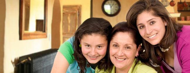 Immersion linguistique en famille - Cairns pour adolescent (Cairns en Australie)