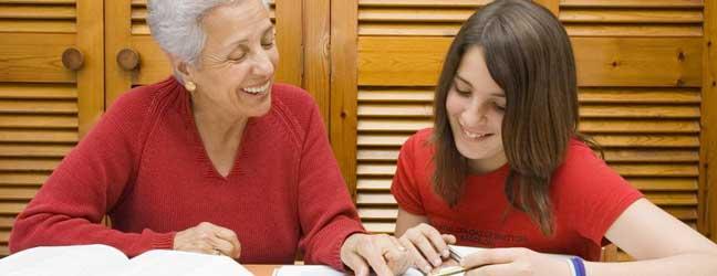 Immersion linguistique en famille - Brisbane (Région) pour adolescent (Brisbane en Australie)