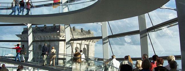 Cours d'Allemand à l'étranger pour un adolescent