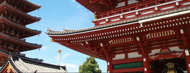 Cours de Japonais à l'étranger