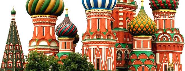 Cours de Russe à l'étranger