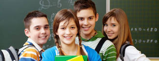 Cours d'Anglais sur Campus Universitaire