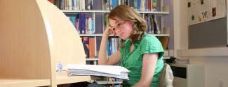 Préparer un examen d'Anglais ou un test de langue en école de langues