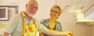 Immersion chez le professeur en Australie pour un adulte - Immersion chez son professeur - Brisbane