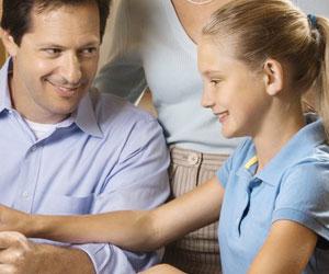 0 - Immersion linguistique en famille - Perth (Région) pour enfant