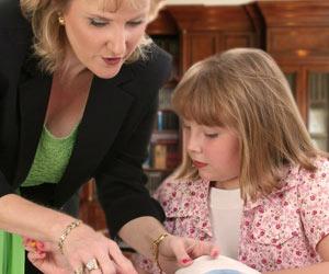 2 - Immersion linguistique en famille - Perth (Région) pour enfant