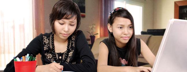 Immersion linguistique en famille - Melbourne (Région) pour enfant (Melbourne en Australie)