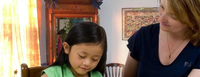 Immersion linguistique en famille - Cairns pour enfant (Cairns en Australie)