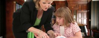 Immersion chez le professeur en Irlande pour un enfant - Immersion chez son professeur - Dublin