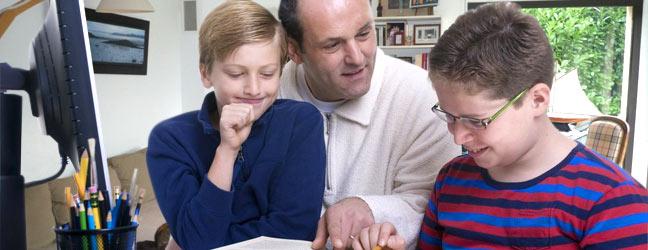 Immersion linguistique en famille - Perth (Région) pour enfant (Perth en Australie)