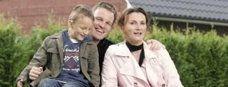 Séjour linguistique en Grande-Bretagne pour une famille - Immersion chez son professeur - Oxford