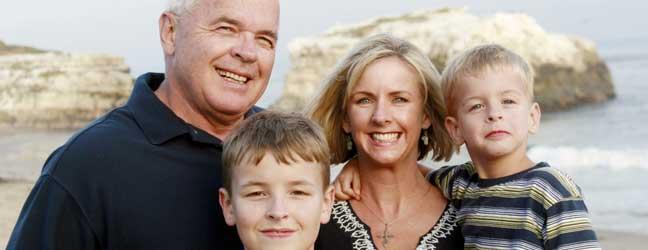 Immersion linguistique en famille - Brisbane (Région) (Brisbane en Australie)