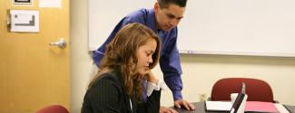 Cours combinés d'Anglais en école de langues