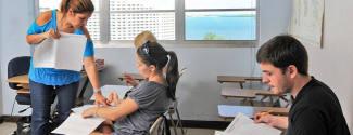 Séjour linguistique sur Campus pour l'Anglais