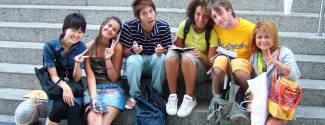 Cours de Français général pour adolescent