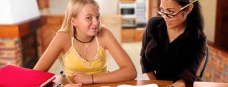 Cours individuels d'Anglais en école de langues