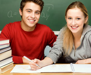 Préparation d'examens ou tests de langues