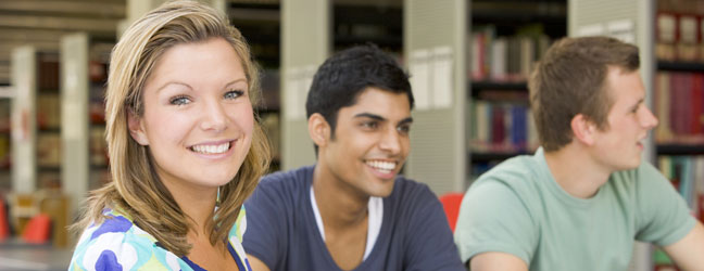 Apprendre une langue à l'étranger dans une école internationale