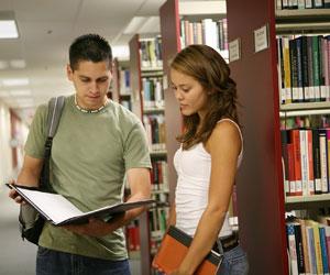Etudier dans une université à l'étranger