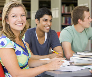 Partir un semestre ou une année à l'étranger pour devenir bilingue