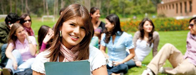 Etudier l'été dans un Collège ou Campus