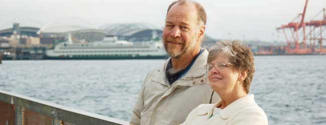 Séjour linguistique en Anglais pour un senior (+ de 50 ans)