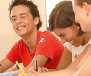 Séjours linguistiques juniors (7 - 17)