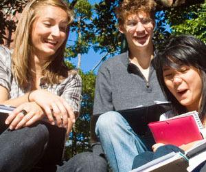 Cours sur Campus Universitaire